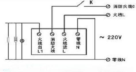 感应灯开关如何接线 感应灯开关接线方法大全
